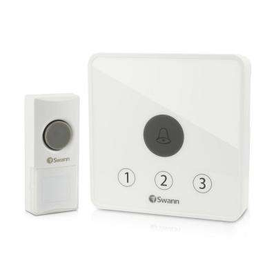 Home Doorbell Wireless Sensor Kit