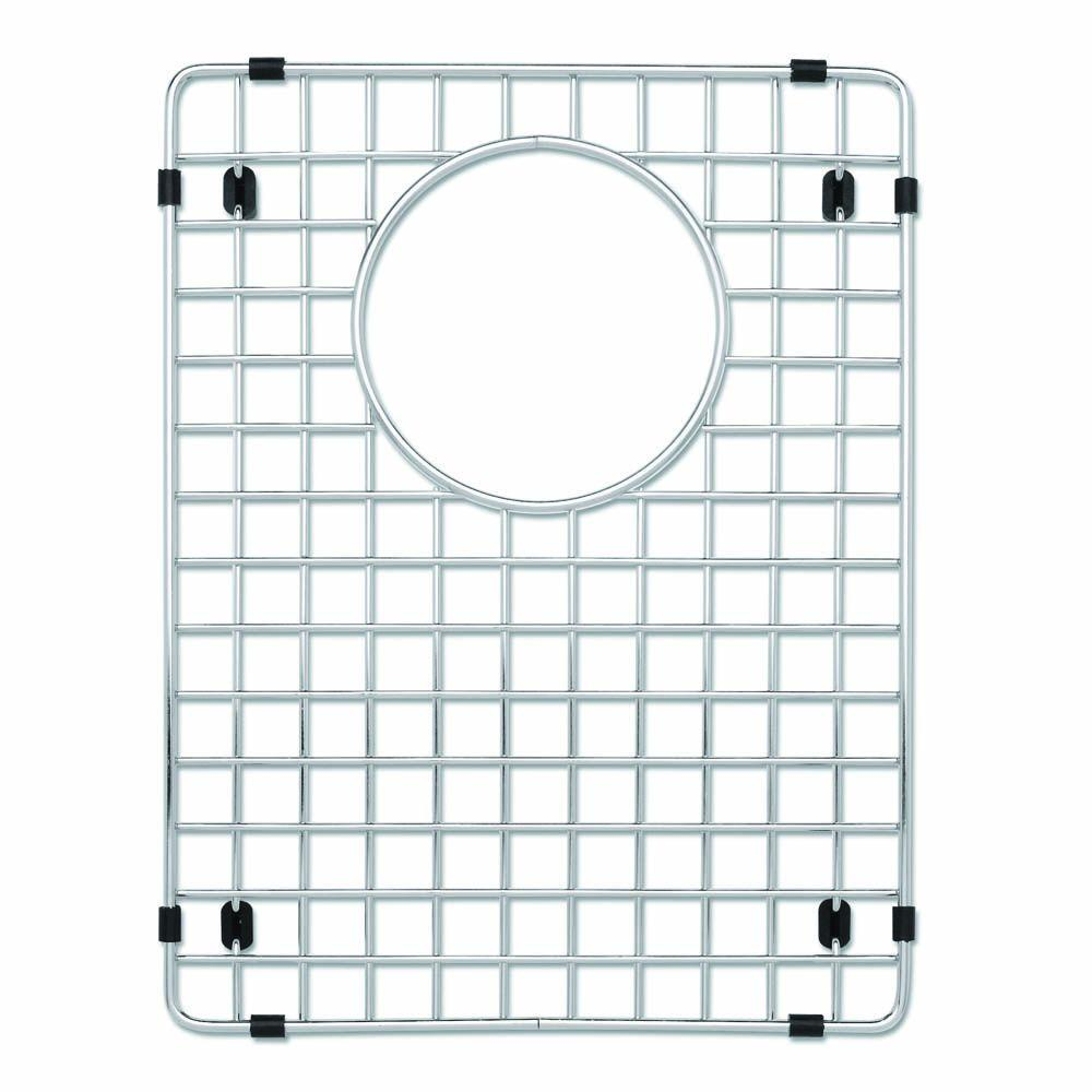 Blanco Stainless Steel Sink Grid for Precis Medium Bowl