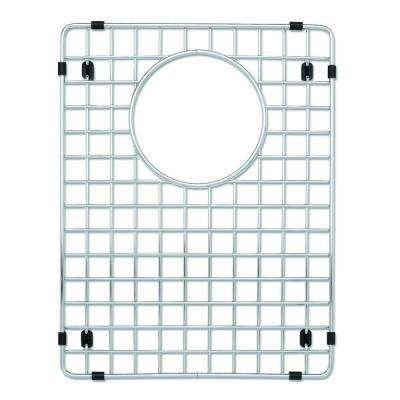 Stainless Steel Sink Grid for Precis Medium Bowl