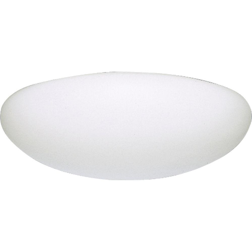 Can A Fluorescent Light Fixture Go Bad: Progress Lighting 2-Light White Fluorescent Fixture-P7310