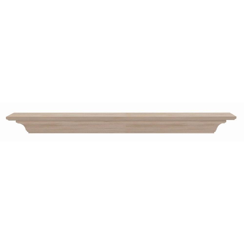 oak beam mantel aged shelf solid mantle european character asp flamed p rustic