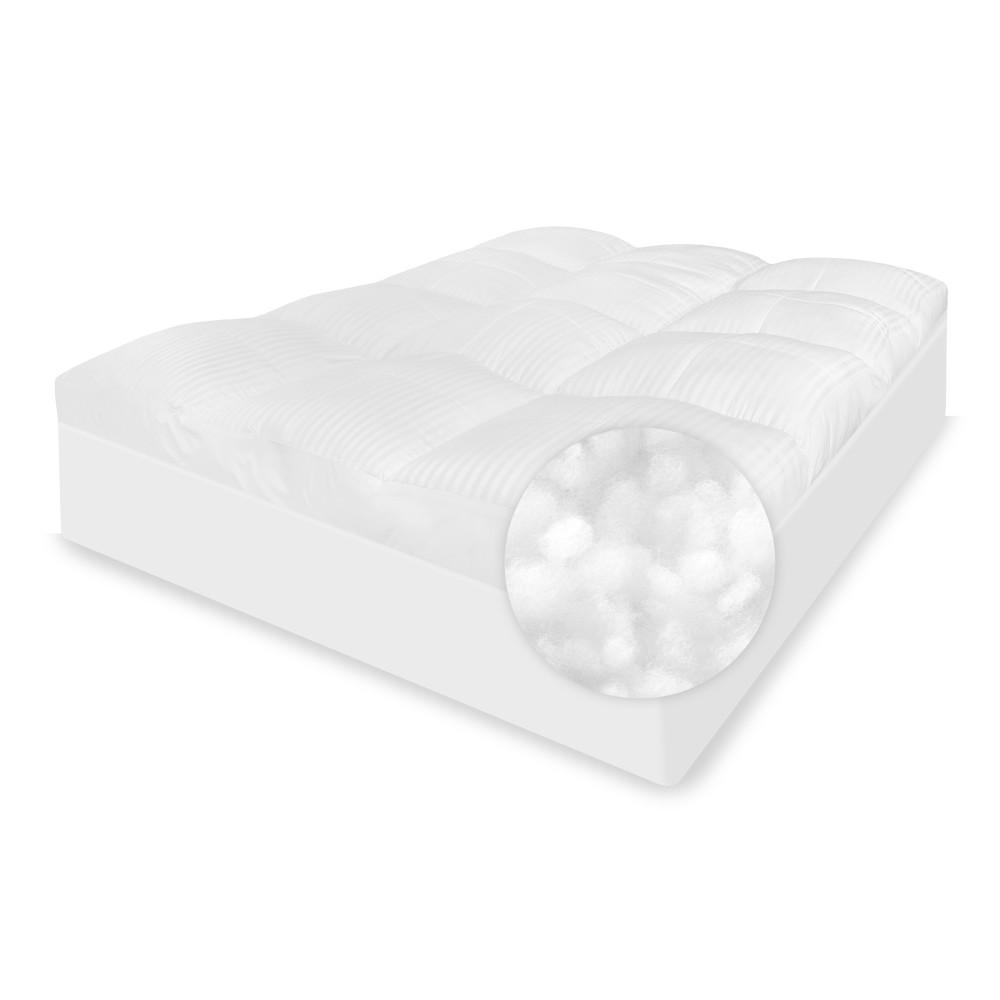 Biopedic 5 In King Polyester Fiber 500 Thread Count