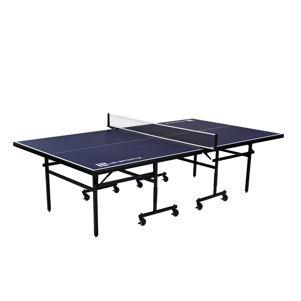 Charmant MD Sports Official Size Quick Assembly Table Tennis Table