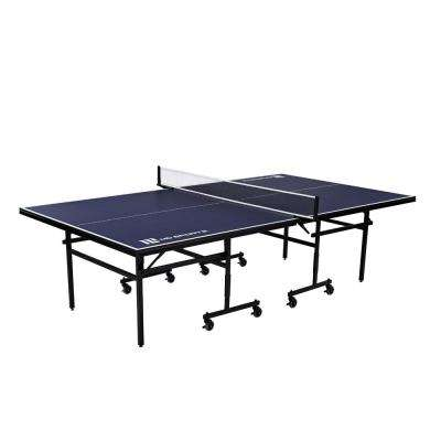 Official Size Quick Assembly Table Tennis Table