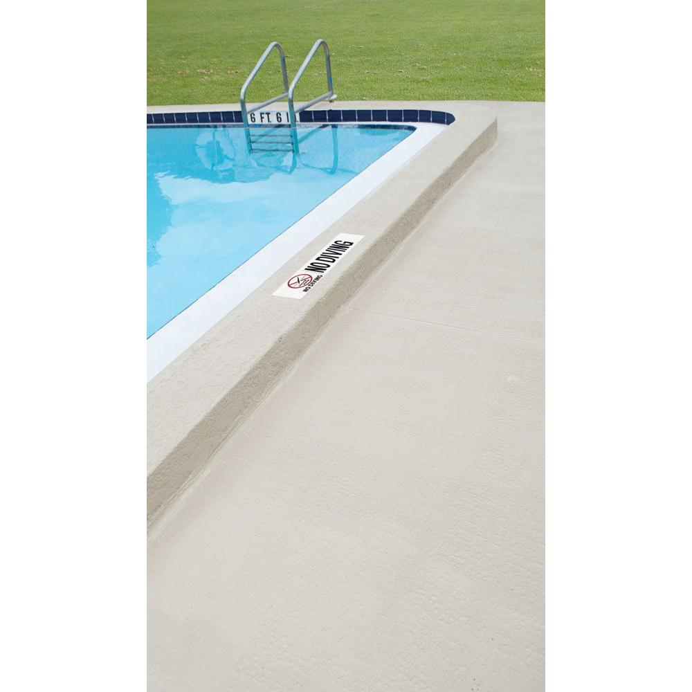 Dyco Paints Pool Deck 5 gal. 9064 Bombay Low Sheen Waterborne Acrylic Stain