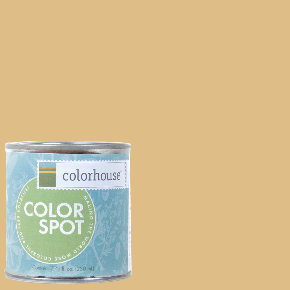 8 oz. Grain .05 Colorspot Eggshell Interior Paint Sample