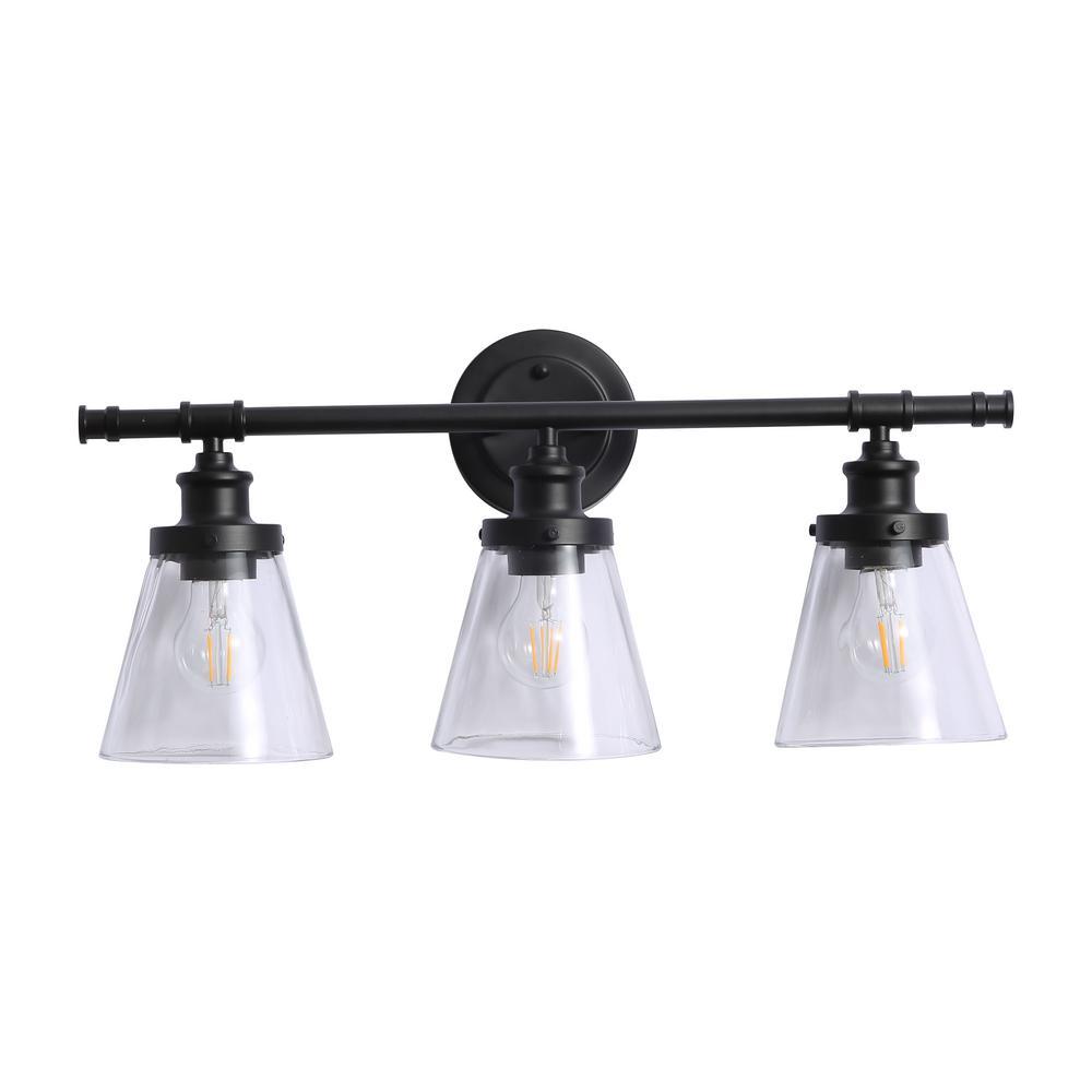 Plug In Vanity Lighting Lighting The Home Depot