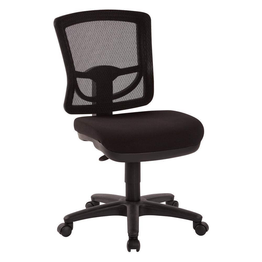 ProGrid Mesh Back Armless Task Chair