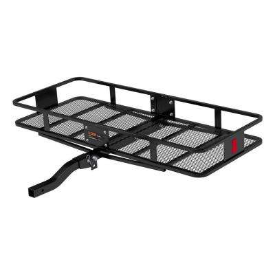 Basket-Style Cargo Carrier