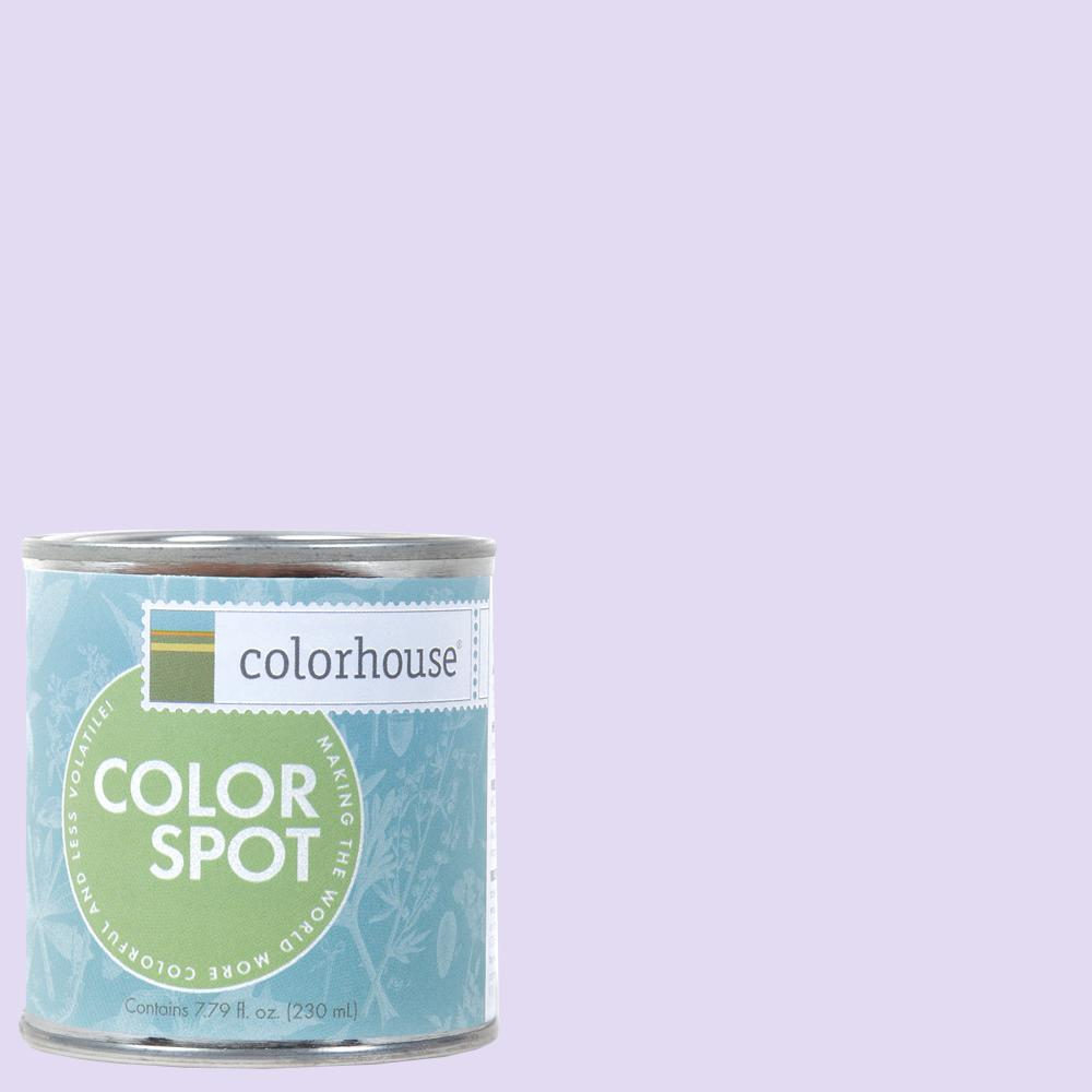 8 oz. Sprout .07 Colorspot Eggshell Interior Paint Sample