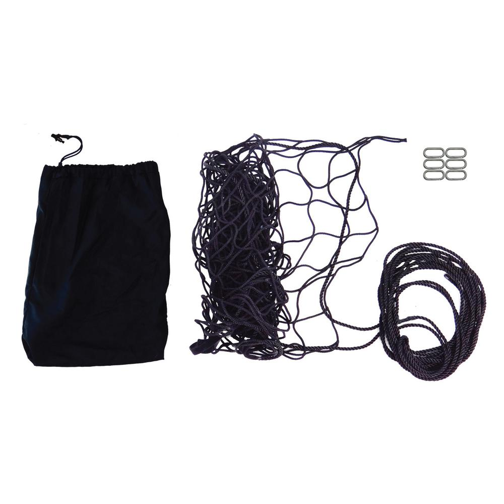 SNAP-LOC 400 lb. 62 in. x 72 in. Military Cargo Net