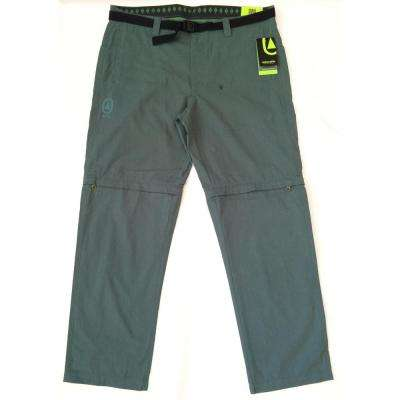 Ripcord Convertible Men's 38 in. Mallard Pant