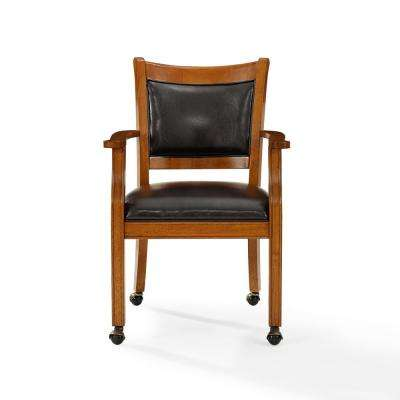 Reynolds Dutch Colonial Game Chair