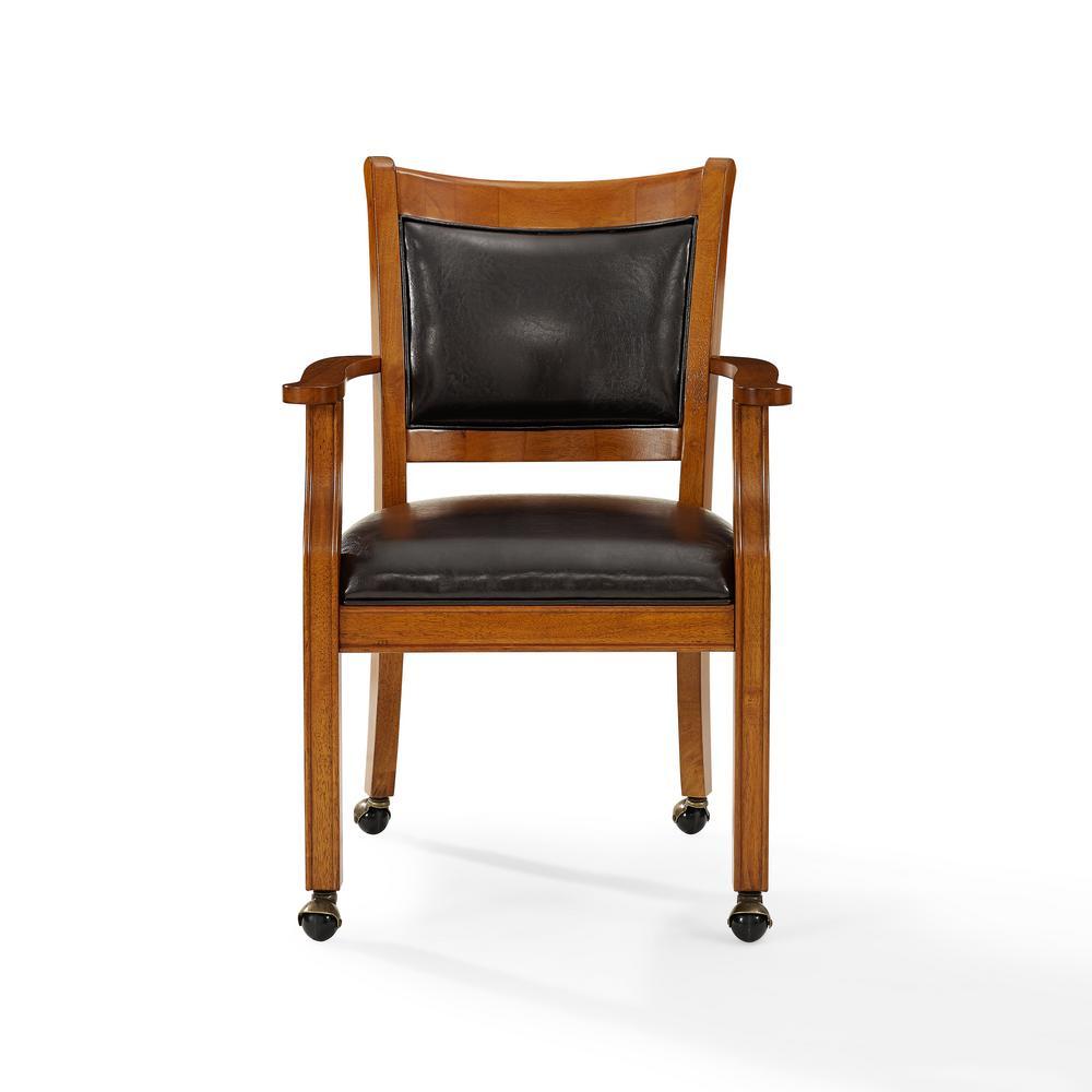 Reynolds Dutch Colonial Game Chair