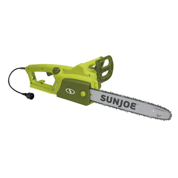 Homelite Reconditioned 16 In 12 Amp Electric Chainsaw Zr43120 The Home Depot