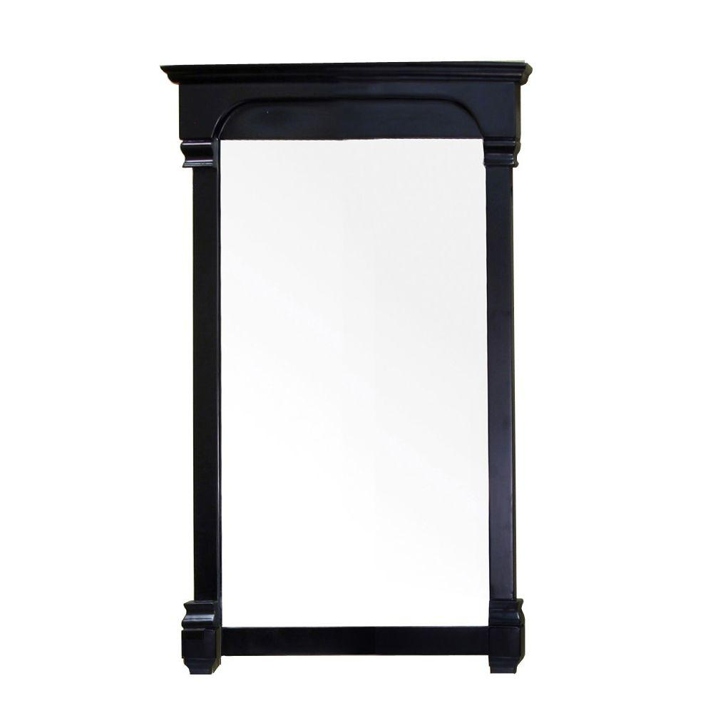 Winston 42 in. L x 24 in. W Solid Wood Frame