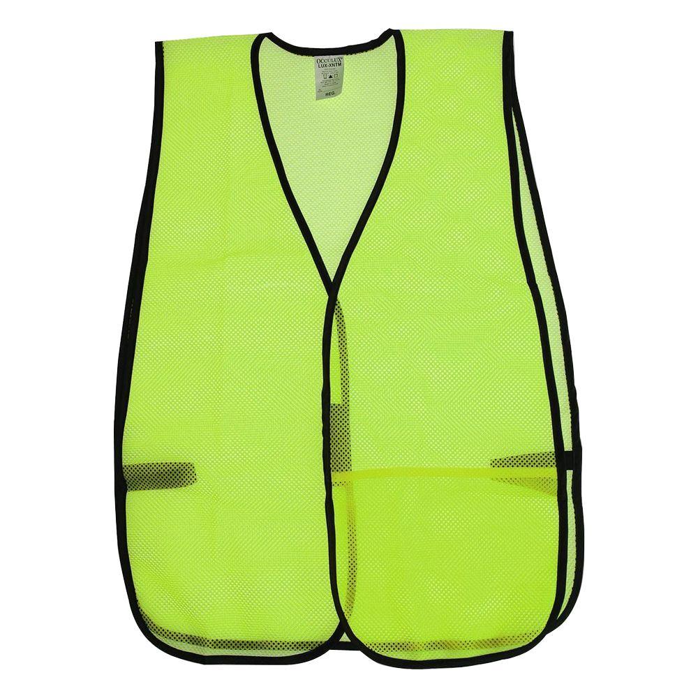 OccuNomix General Purpose Safety Vest by OccuNomix