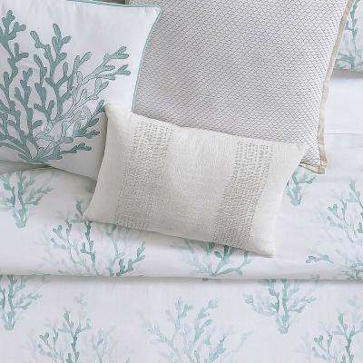 Cove Oblong Pillow in Neutral