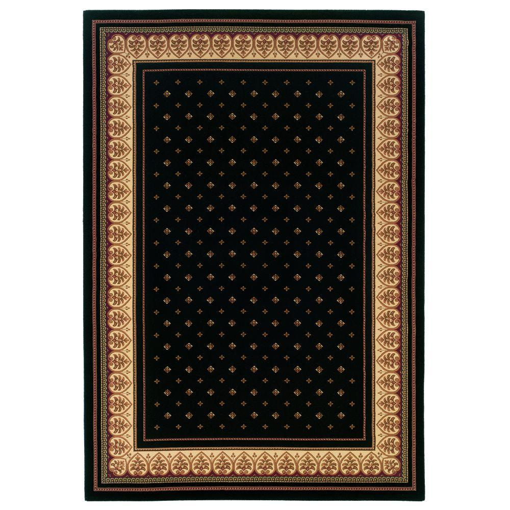 Washable Rugs Home Depot: Ruggable Washable Noor Sapphire 5 Ft. X 7 Ft. Stain