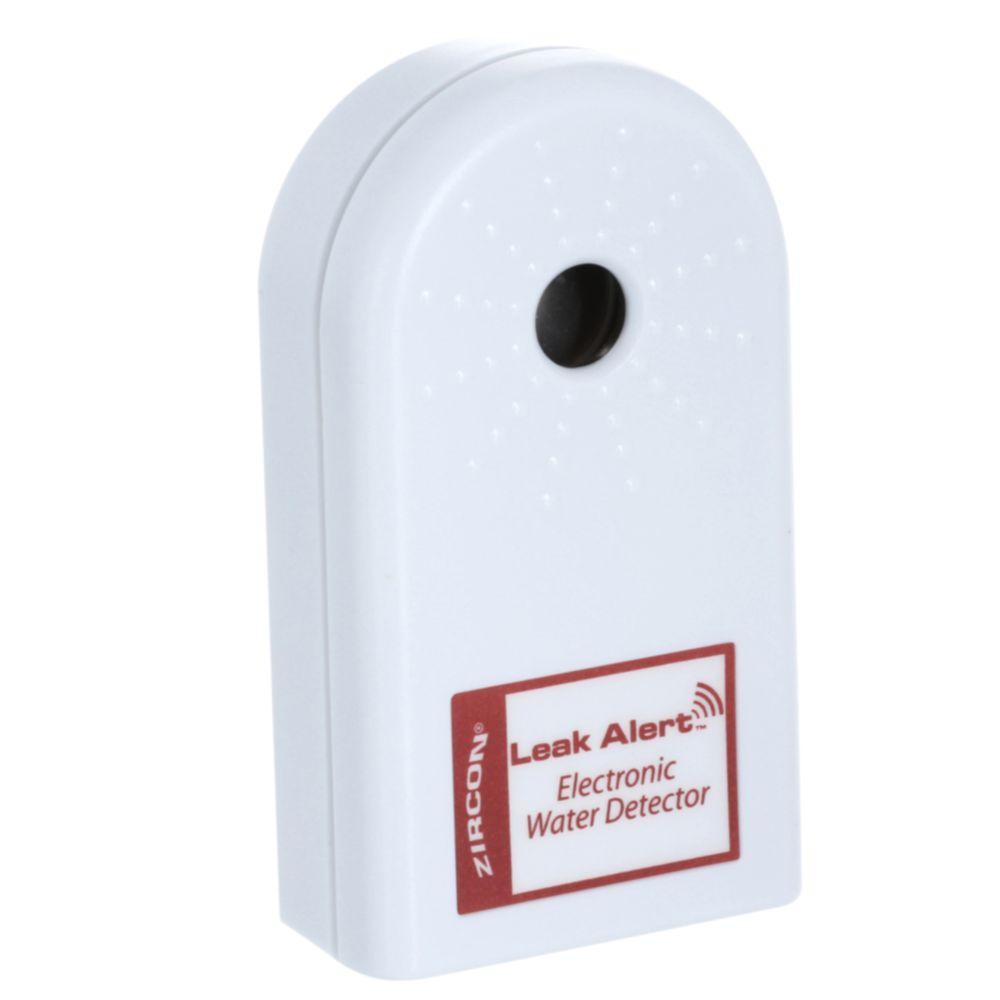 Leak Alert Electronic Water Detector