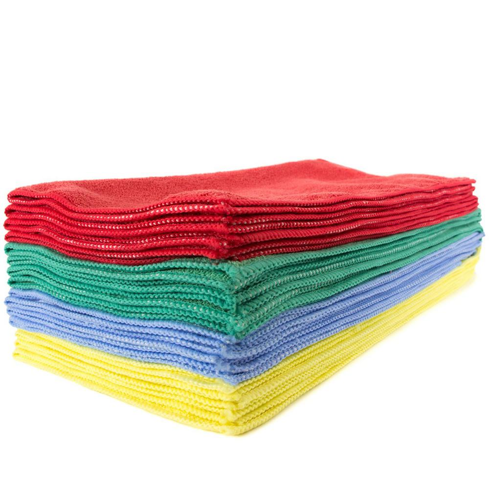 Microfiber cloth - a versatile cleaning tool 47