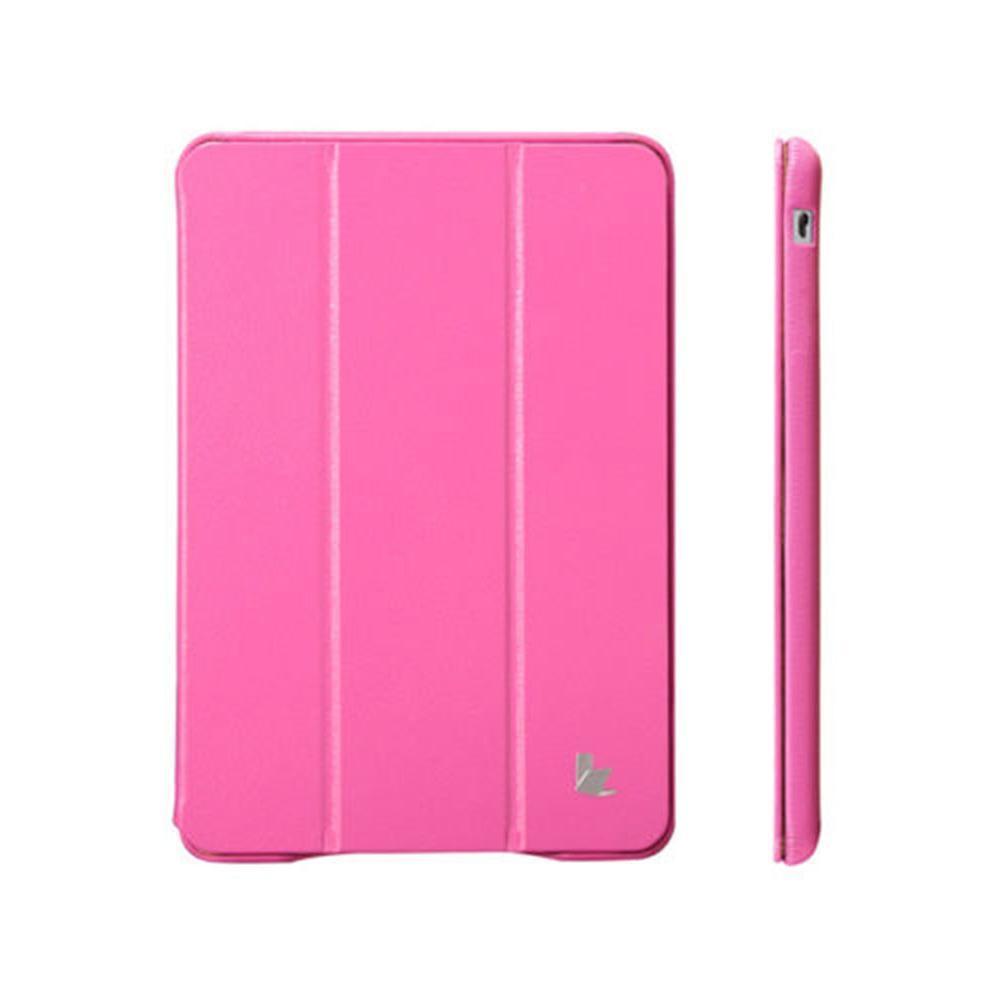 Classic Smart Cover Case - Rose