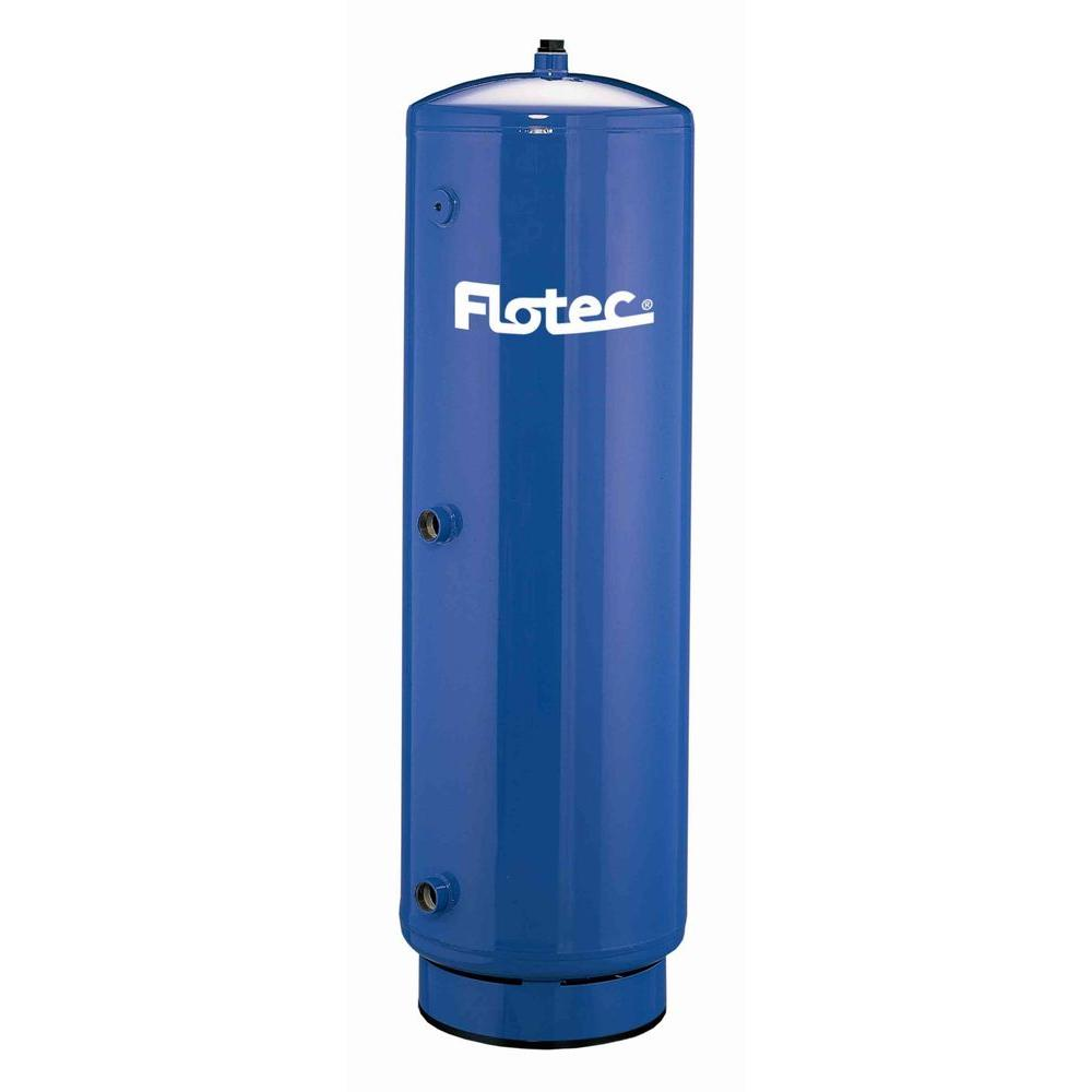 Flotec 120 Gal. 24 in. Epoxy Lined Tank