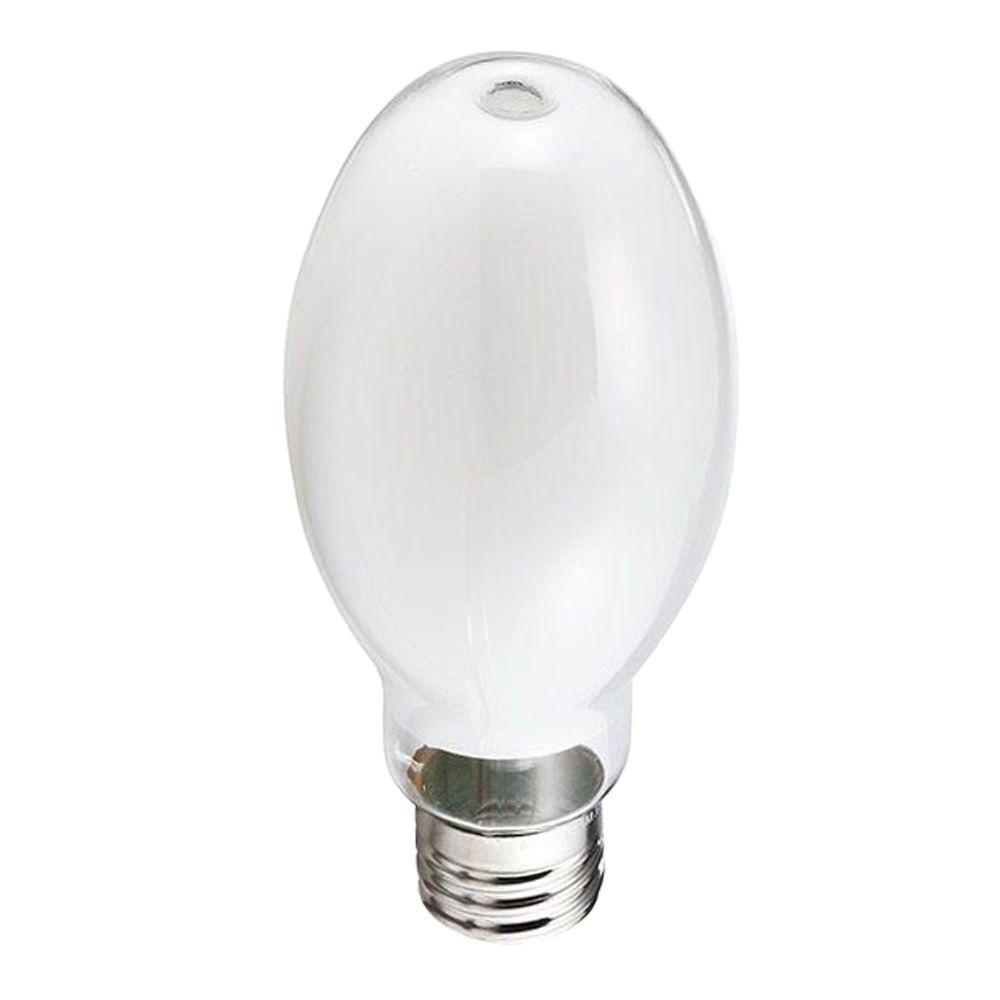 205-Watt ED28 Energy Advantage All Start Ceramic Metal Halide HID Light Bulb (12-Pack)