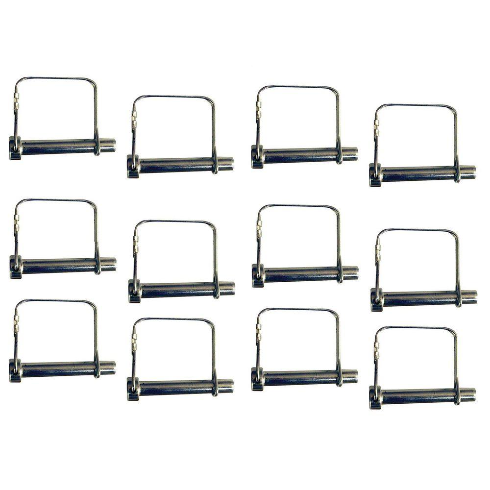 PRO-SERIES Scaffolding Pin Set (12-Pieces)