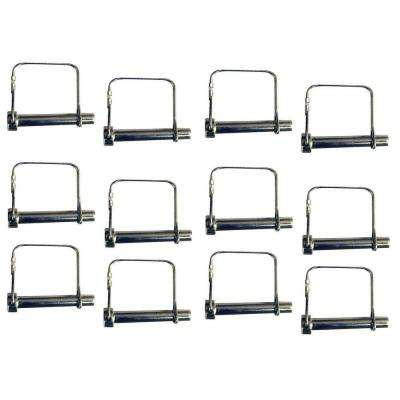 Scaffolding Pin Set (12-Pieces)