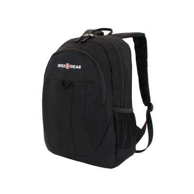 17.5 in. Black Cod Backpack