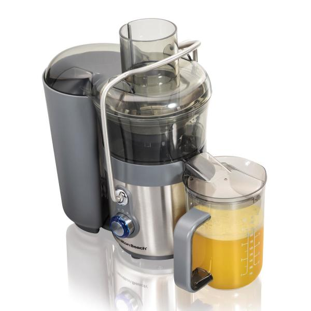 Premium Big Mouth 2-Speed Juice Extractor
