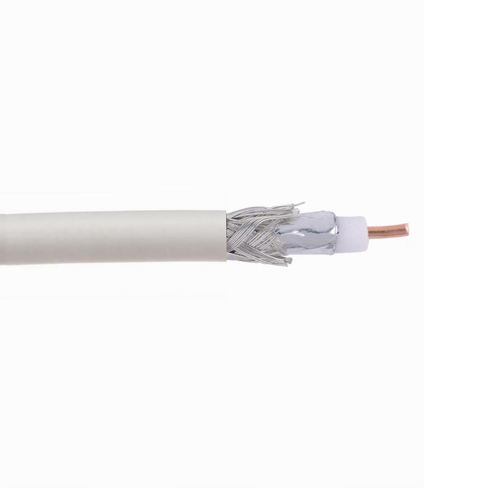 Southwire 500 Ft 8 Gauge Solid Sd Bare Copper Grounding
