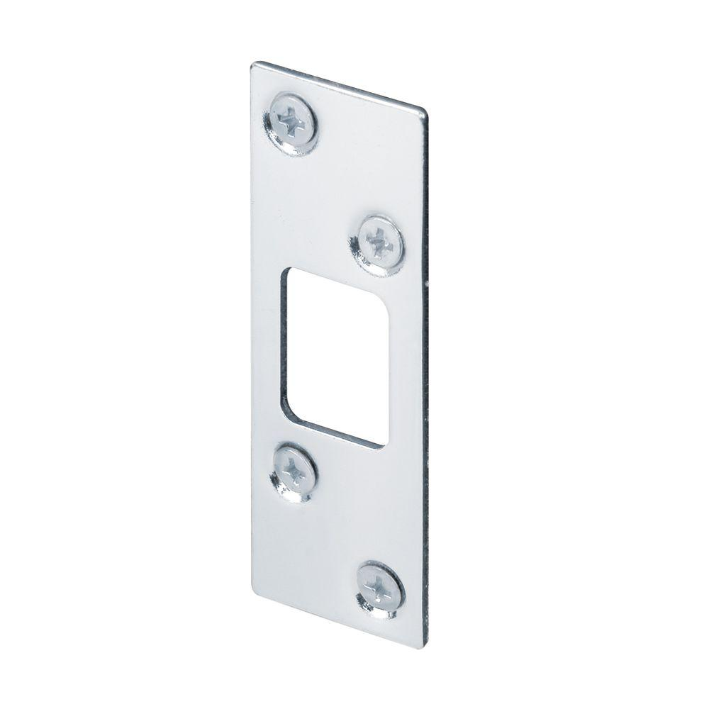 Stainless Steel High-Security Deadbolt Strike