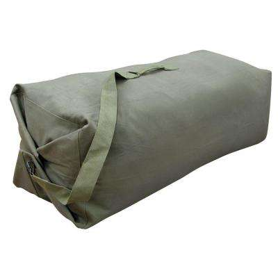 25 in. x 42 in. Duffel Bag with Strap