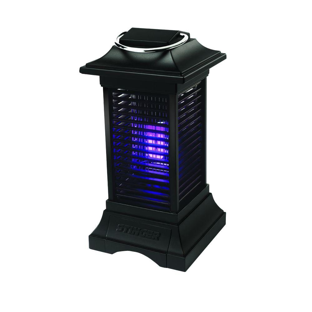 Exceptionnel Stinger Cordless Insect Zapper Lantern