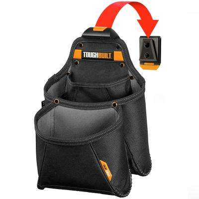 Mega Supply Pouch, Black