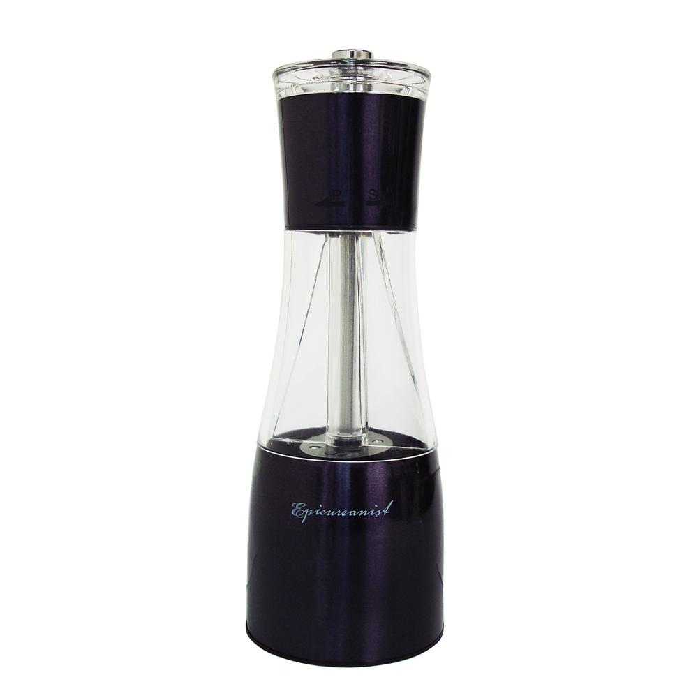 Epicureanist Duo Salt and Pepper Mill