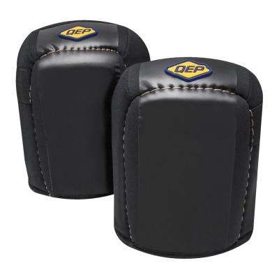 Ultra-Fit Neoprene Knee Pads with Anti-Slip Protection and Pen Storage