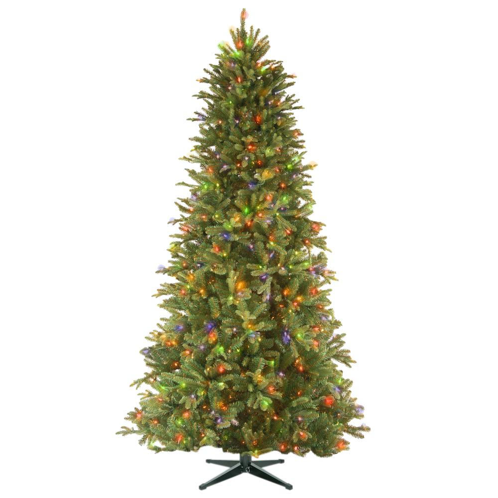 National Tree Company 65 ft PowerConnect Tiffany Fir Artificial