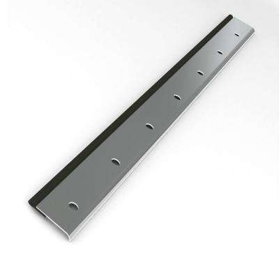 36 in. x 84 in. Screw in Door Perimeter Seal Heavy Duty for Doors