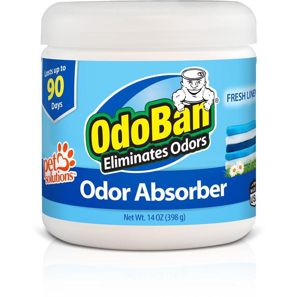 14 oz. Fresh Linen Odor Absorber