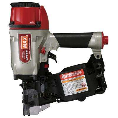 SuperDecking 15° Decking Nailer