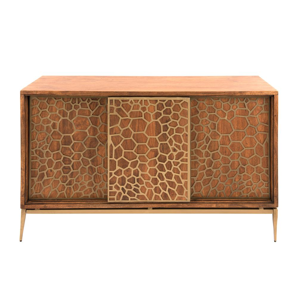 Yosemite Home Decor Console Table