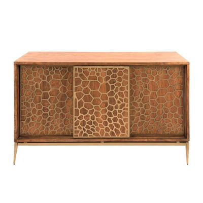 Cubrir Collection Natural Console Table