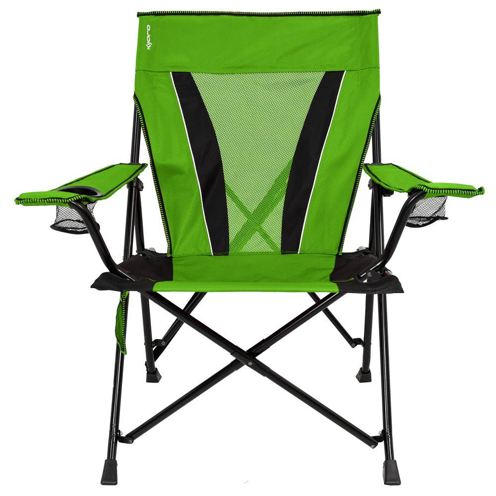 Kijaro Xxl Ireland Green Dual Lock Chair 80117 The Home