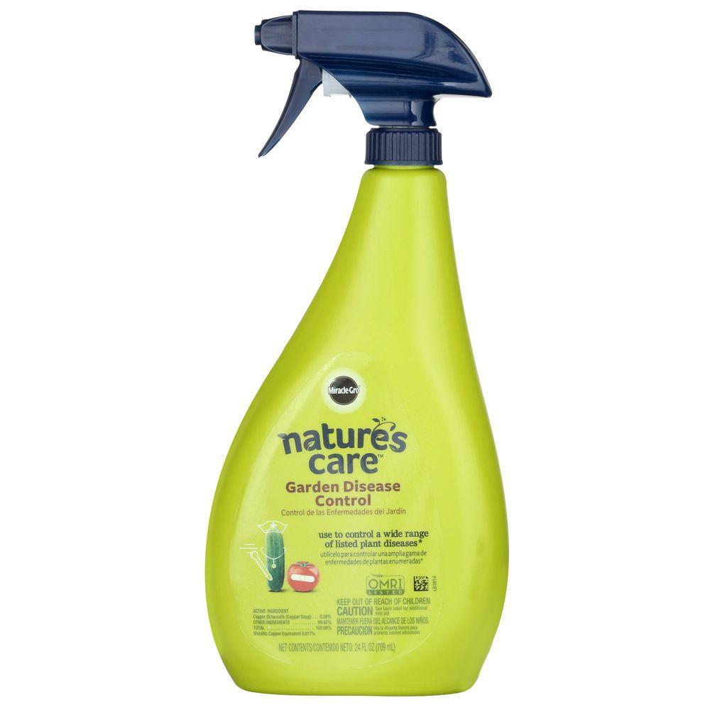 Nature's Care 24 oz. Garden Disease Control