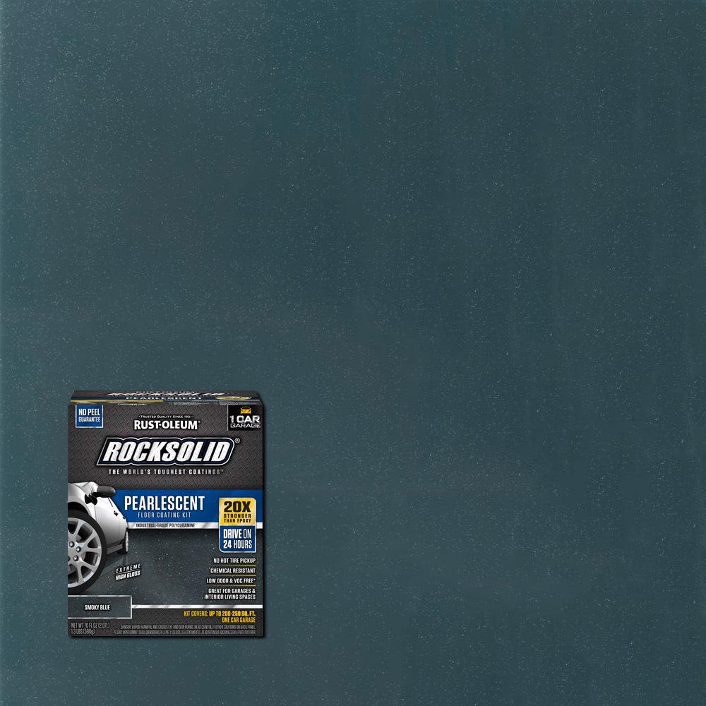 1 Gal Bamboo Beige Latex Drylok Concrete Floor Paint