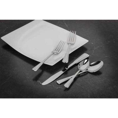 Utica Cutlery Company Chanteclair 20 Pc Set