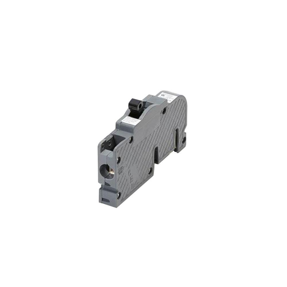 Connecticut Electric New VPKUBIZ Thick 30 Amp 3/4 in. 1-Pole Zinsco Q30 Replacement Circuit Breaker